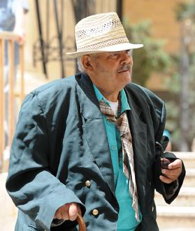 Ċikku Fenech pictured in 2010 when he was given a suspended jail term. Photo: Matthew Mirabelli
