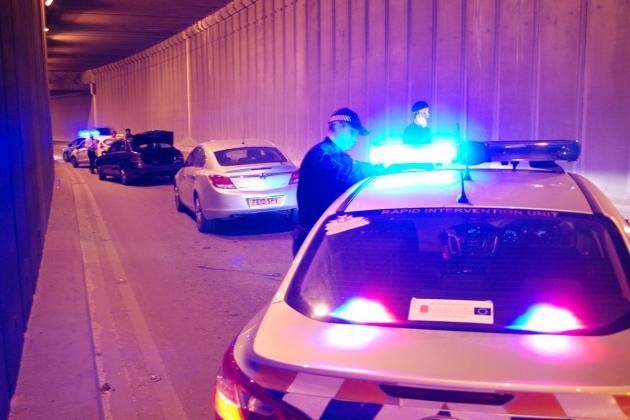 Former minister's driver gets suspended sentence over shooting incident