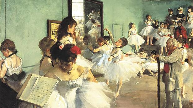Degas - A passion for Perfection