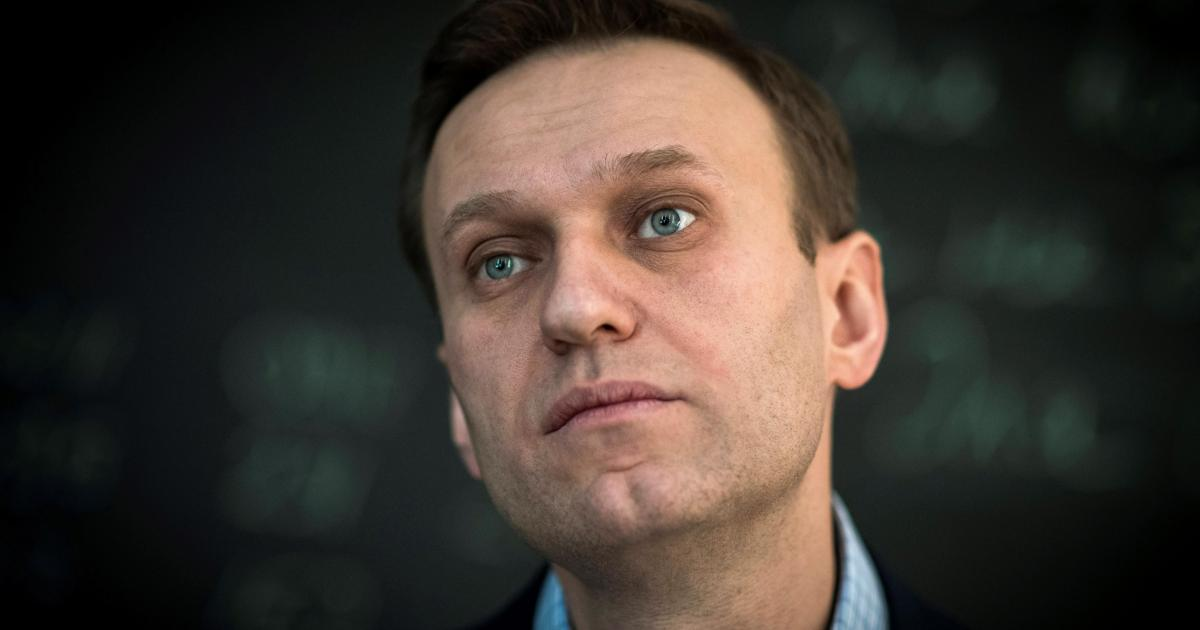 Putin opponent Navalny may have been targeted with 'toxic ...