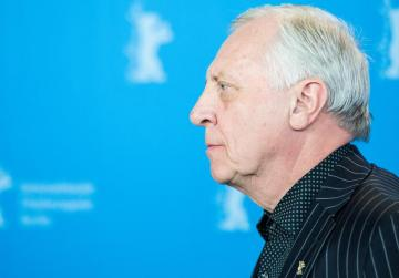 UK's Peter Greenaway to attend film festival