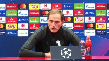 "Watch: Red Star vs PSG: ""A big challenge"" 
