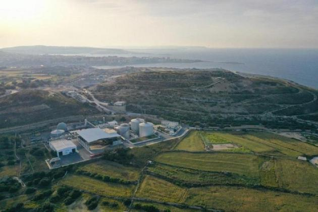 Magħtab waste-to-energy facility projected to cost €390m to build and run