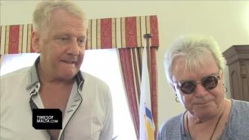 Air Supply: We don't follow trends, we just do what we love