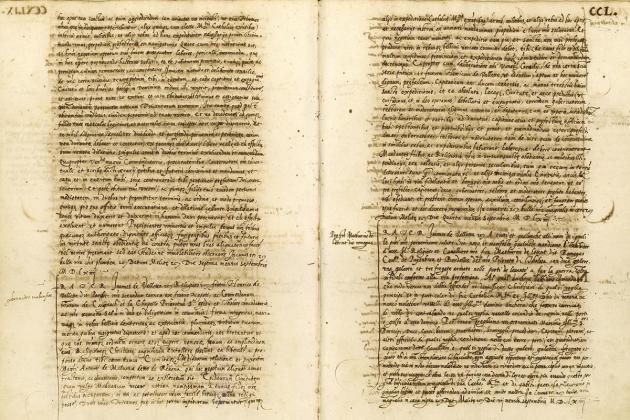 Monemvasia: in the archives
