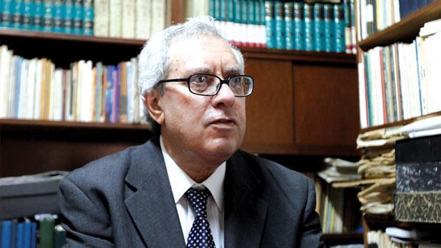 Prof. Oliver Friggieri