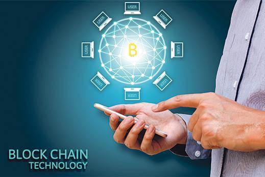 No formal body controls the blockchain technology. Photo: Shutterstock