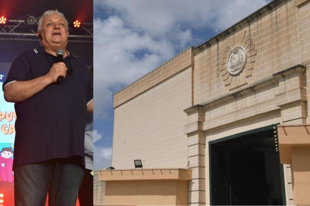 Authorities admit blocking prisoners' phone access to Peppi Azzopardi