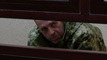 Crimean judge orders two month detention for Ukranian sailors