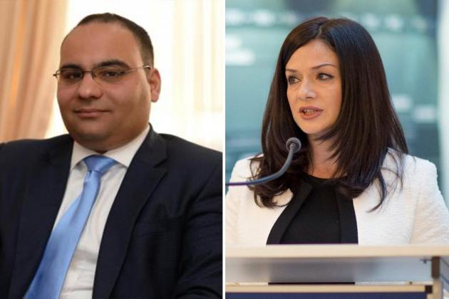 Miriam Dalli, Clyde Caruana to join parliament, cabinet