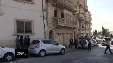One dead, one hospitalised after suspected gas poisoning in Msida