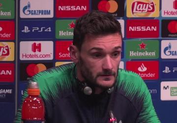 "Watch: ""We have to win,"" says Pochettino"
