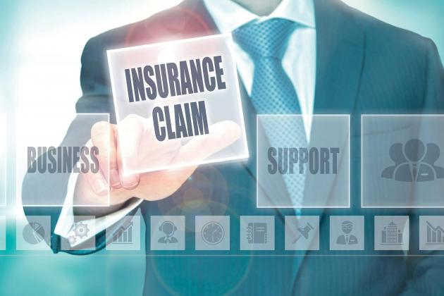 Making it easier to file a claim online