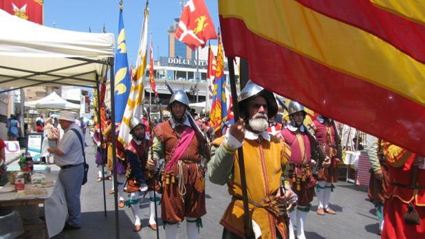 Annual St. Julian's folklore event. Photo: Joseph Farrugia