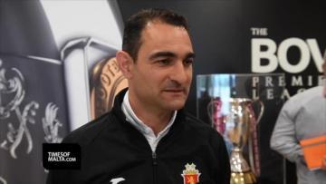 Watch: Premier League D-Day: Valletta must beat rivals Ħamrun to win title    Video: Matthew Mirabelli
