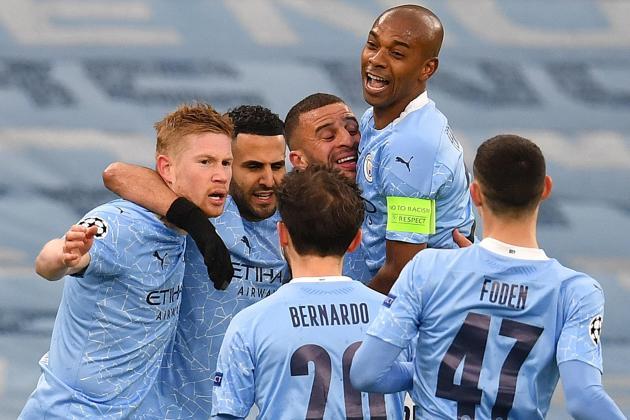 Guardiola hits back as Man. City reach Champions League final