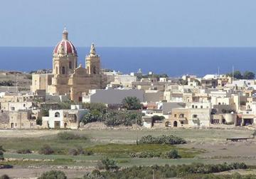 Għasri, the village that witnessed one of the worst tragedies in Gozo.