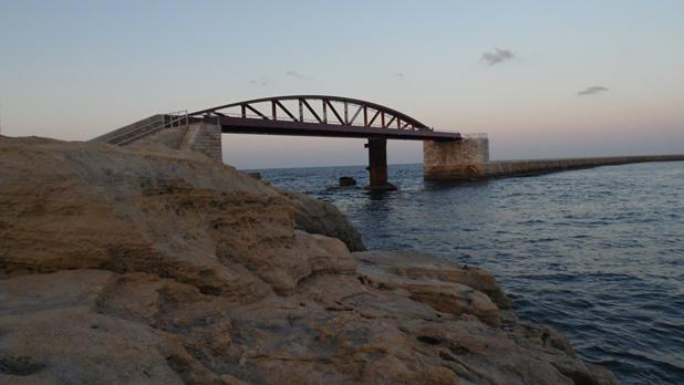 Valletta. Photo: Marcin Jan