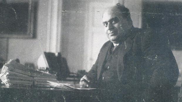 Dr Carmelo Mifsud Bonnici