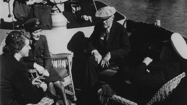 Allied Meetings In Malta And The Yalta Conference