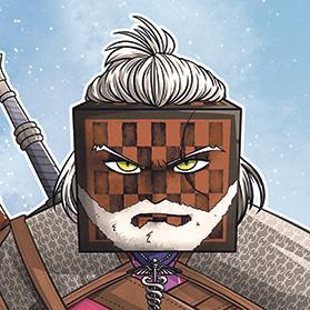 YouTuber Grandayy's avatar