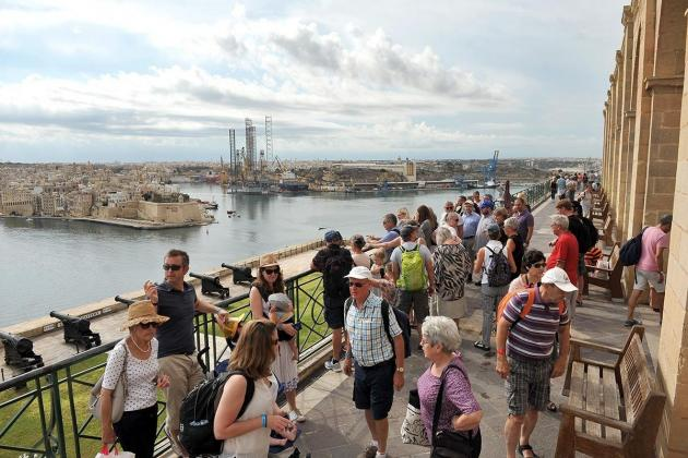 Over 65s who visit Malta for long-stay winter holidays to receive €100 voucher