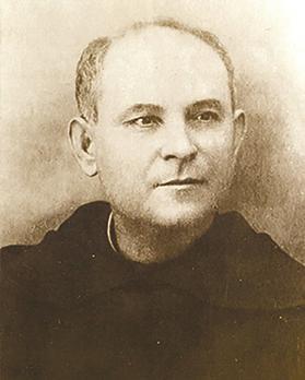 Fr Avertan Fenech (1871-1943)
