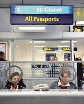 Identity Malta also handles the controversial sale of passports scheme.