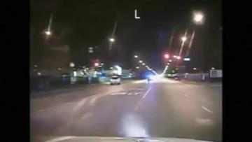 Graphic video: Chicago anger as policeman repeatedly shoots teenager