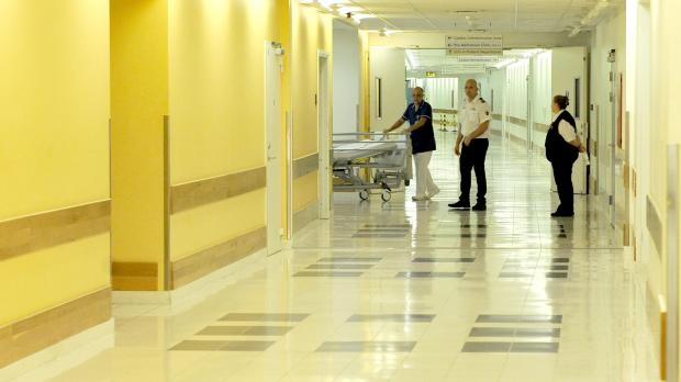 Mater Dei has tripled its income by billing more foreign patients. Photo: Chris Sant Fournier