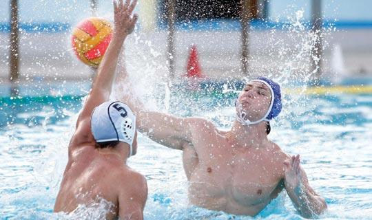 Sliema and Neptunes will be playing for the President's Cup on Saturday at the National Pool.