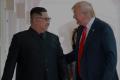 Trump floats idea of third North Korea summit