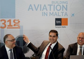 Ministry aims to expand aviation register by 85 aircraft