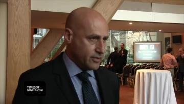 Watch: Italian federation to provide courses for Maltese coaches | Video: Matthew Mirabelli