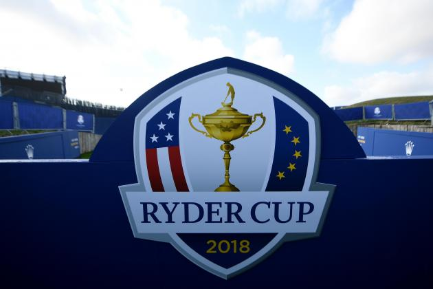 Ryder Cup postponed to 2021 due to coronavirus