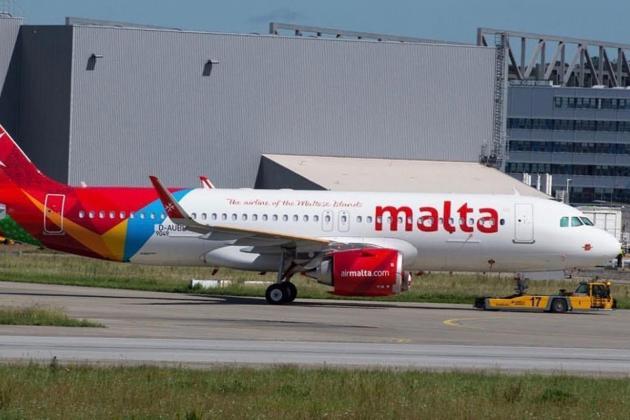 Pilots say Air Malta has rejected 50% pay cut offer, plans fewer redundancies