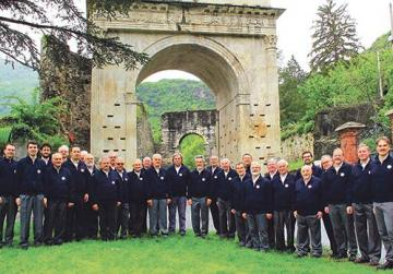 A musical and culinary introduction to Valle di Susa