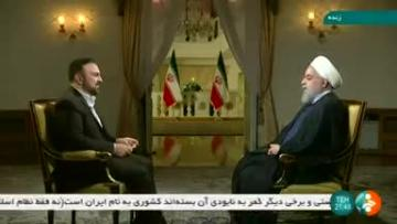 Trump re-imposes sanctions on Iran