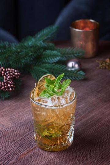 Worlds Top 10 Christmas Cocktails Unveiled