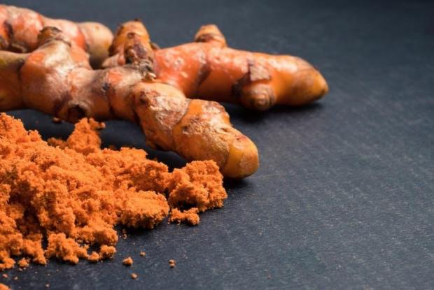 Turmeric may protect against arthritis, heart disease and some cancers. Trum Ronnarong/Shutterstock.com