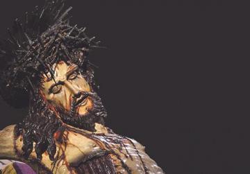 Symposium on miraculous crucifix