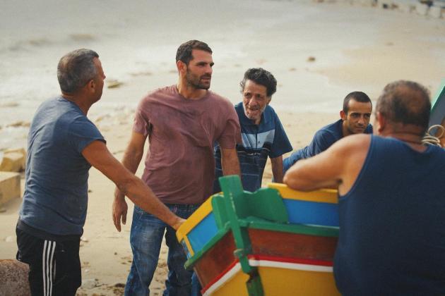 Sundance-winner Luzzu selected as Malta's international Oscar entry