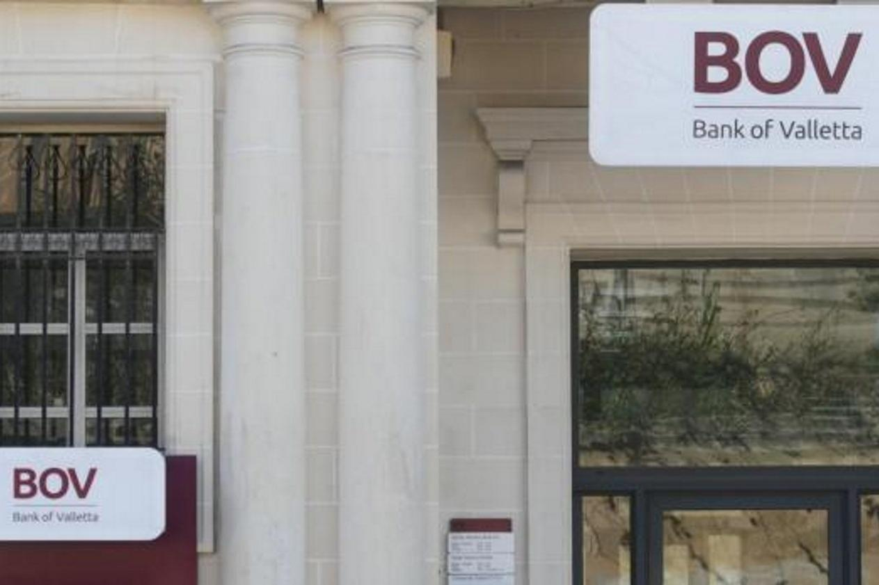 BOV went totally dark last February when hackers got away with €13 million.