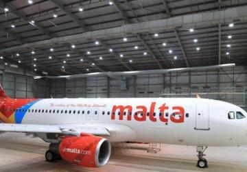 Air Malta does not have enough pilots, union says