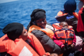 No comment from Malta as 65 people are rescued off Libya