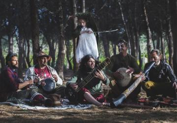Watch: Tribali back to their roots