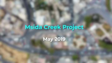 Two flyovers planned for Msida junction | Video: Infrastructure Ministry