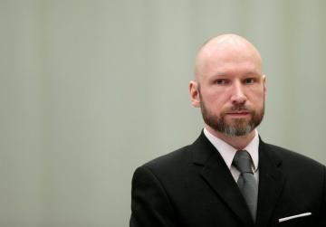 EU human right court rejects mass killer Breivik's appeal