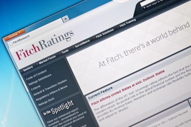Fitch said strong economic fundamentals lifted Malta into the A+ category. Photo: Shutterstock