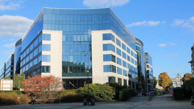 The EEAS headquarters in Brussels. Photo: EEAS/Flickr